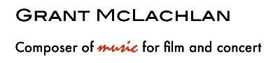 GrantMcLachlan.com